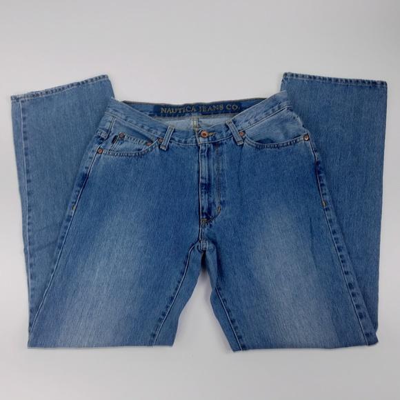 Nautica Other - Nautica Jeans Co Jeans Size 30x32 Straight Leg